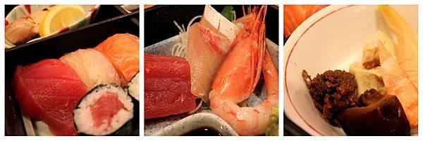 魚心壽司 (1)