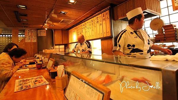 魚心壽司 (5)