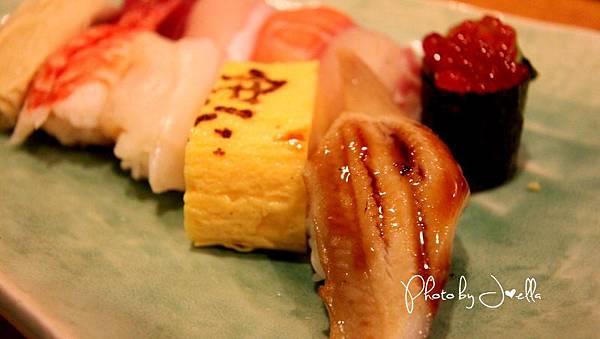 魚心壽司 (9)