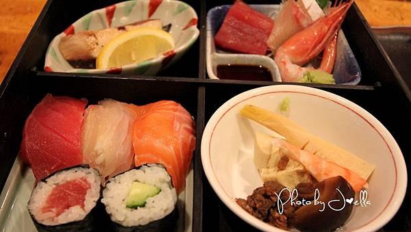 魚心壽司 (11)