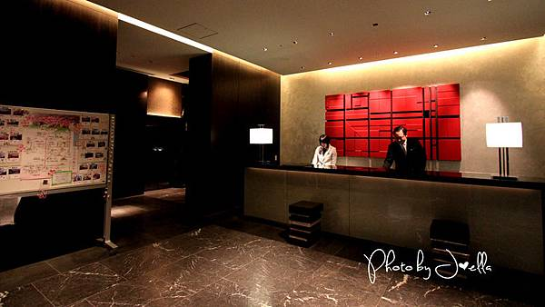 皇室公園京都酒店(Royal Park Hotel The Kyoto) (1)