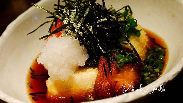 東京和食 SUN with AQUA (12)