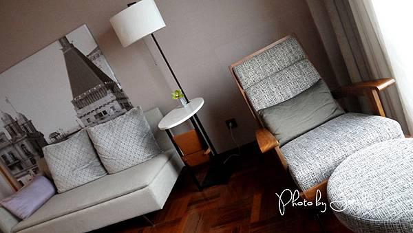 東方商旅 Les Suite Orient (9)