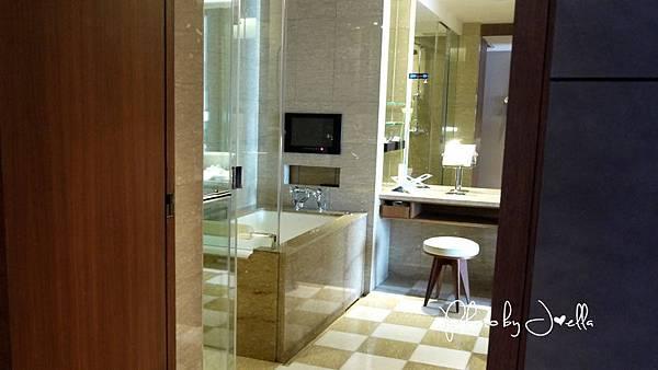 東方商旅 Les Suite Orient (26)