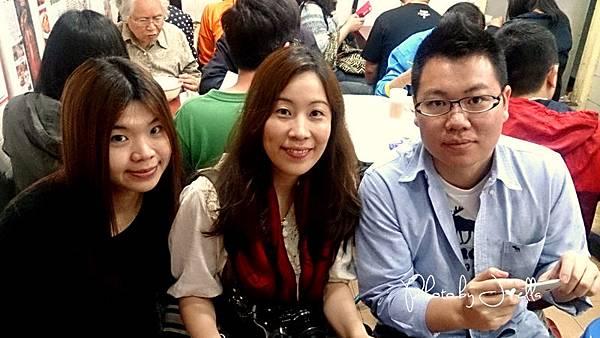 香港元朗天鴻燒鵝 (4)