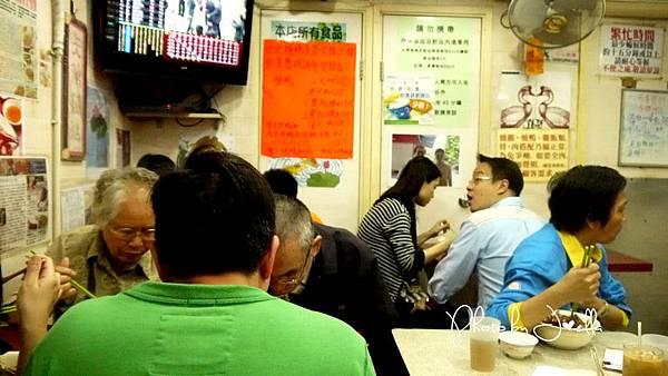 香港元朗天鴻燒鵝 (7)