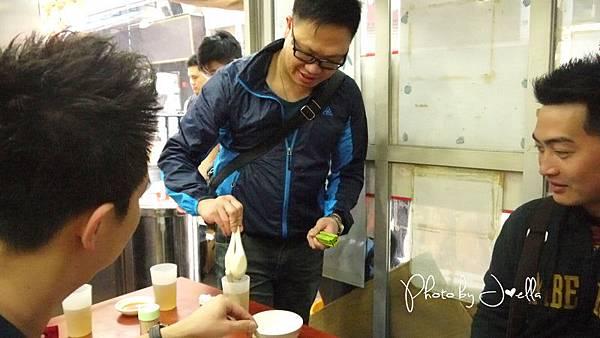 香港元朗天鴻燒鵝 (8)