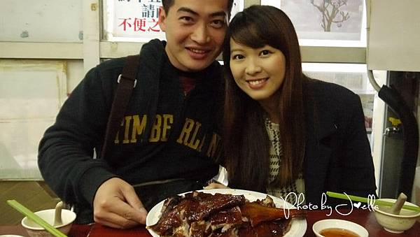 香港元朗天鴻燒鵝 (11)