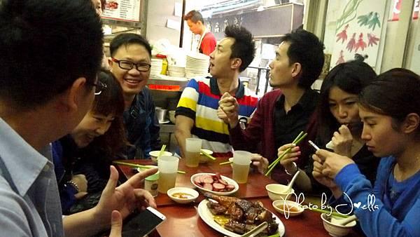 香港元朗天鴻燒鵝 (12)