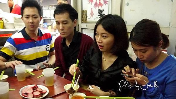 香港元朗天鴻燒鵝 (14)