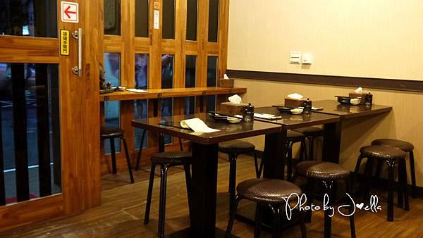迪化街周邊的一番食堂 (7)