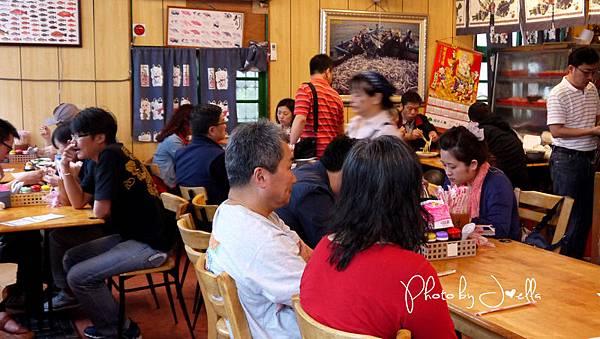 宜蘭樂屋日式料理 (3)