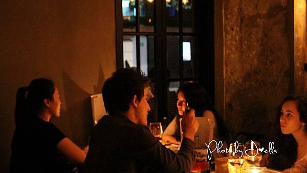 上海東平路DOC義大利餐廳 (2)