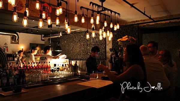 上海東平路DOC義大利餐廳 (14)