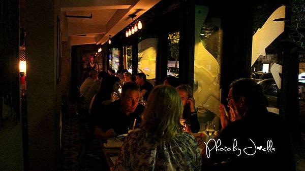 上海東平路DOC義大利餐廳 (15)