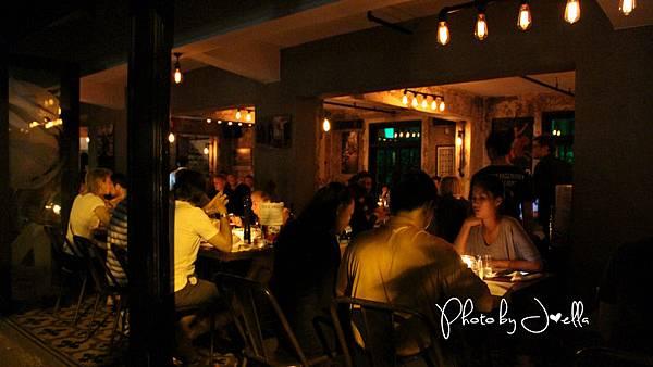 上海東平路DOC義大利餐廳 (16)
