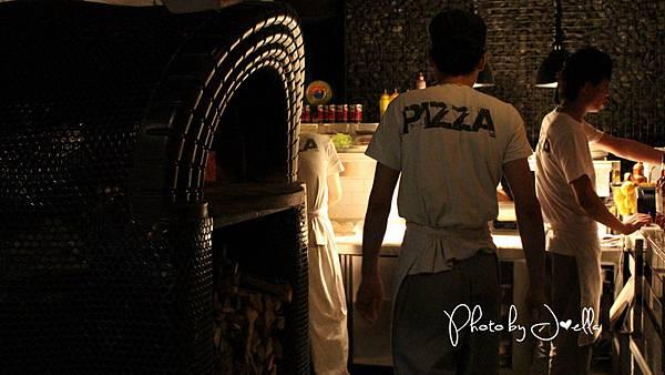 上海東平路DOC義大利餐廳 (20)