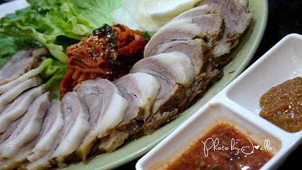 華僑城蕊佳園韓國料理 (1)