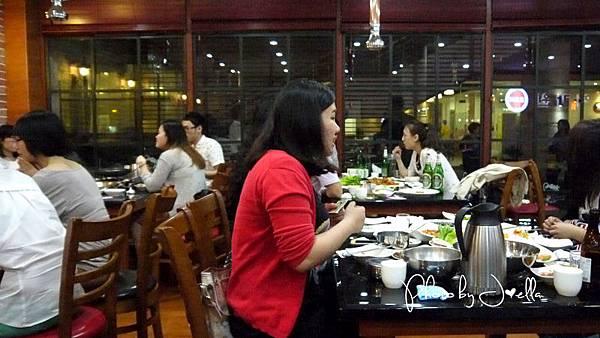 華僑城蕊佳園韓國料理 (2)