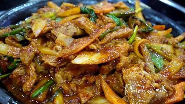 華僑城蕊佳園韓國料理 (6)