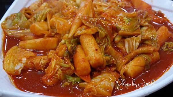 華僑城蕊佳園韓國料理 (8)