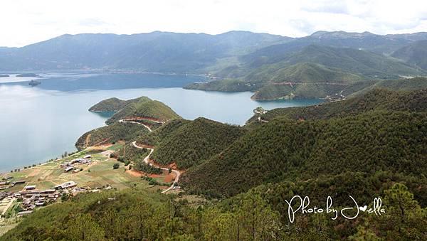 瀘沽湖 (27)