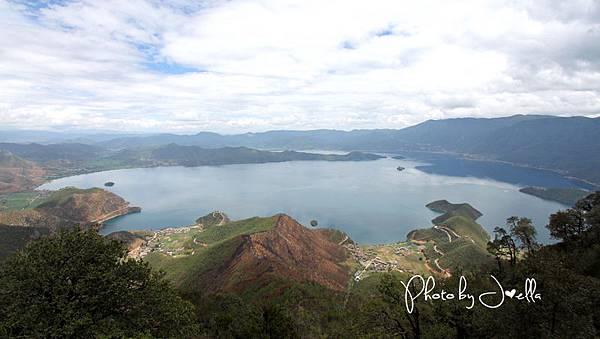 瀘沽湖 (30)