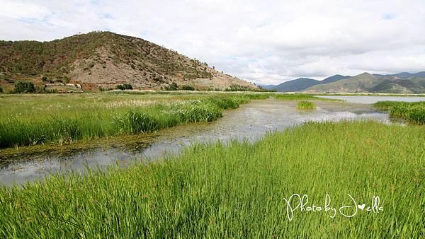 瀘沽湖思格火塘 (14)