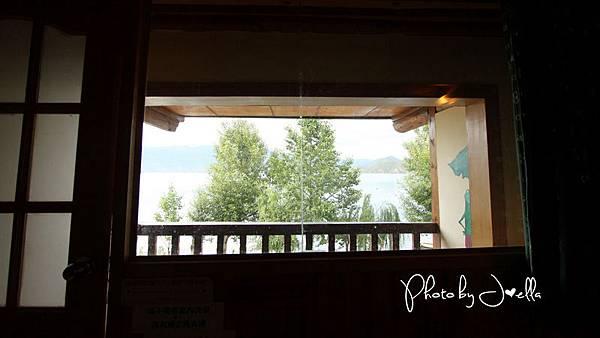 瀘沽湖湖思茶屋國際青年旅舍 (9)