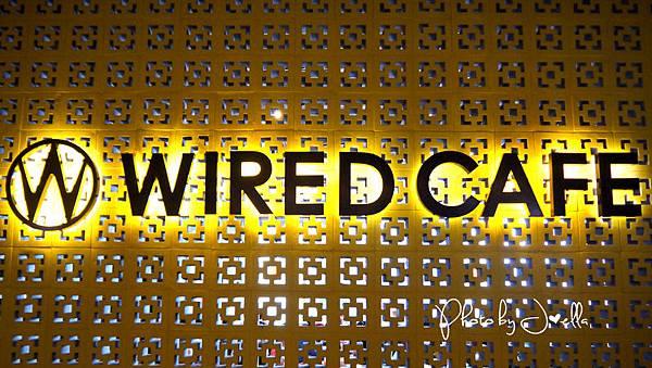 WIRED CAFE@香港銅鑼灣希慎廣場 (2)