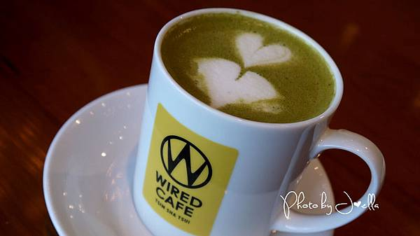 WIRED CAFE@香港銅鑼灣希慎廣場 (9)