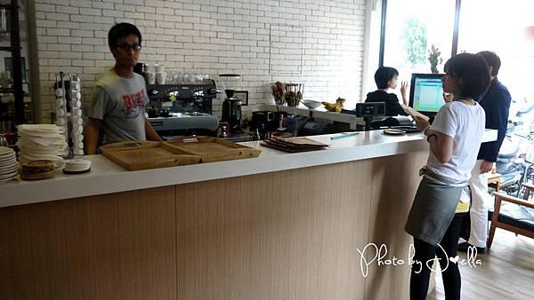 Cafe' a' la mode 師大店 (4)
