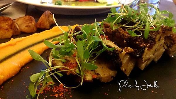 ANTONI 西班牙料理 (2)