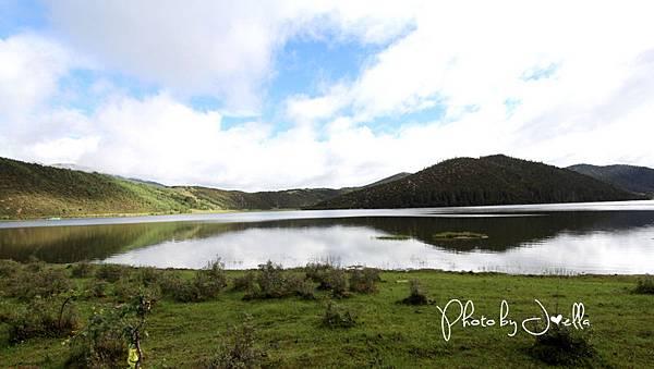 香格里拉2日遊_6普達措國家公園 (4)
