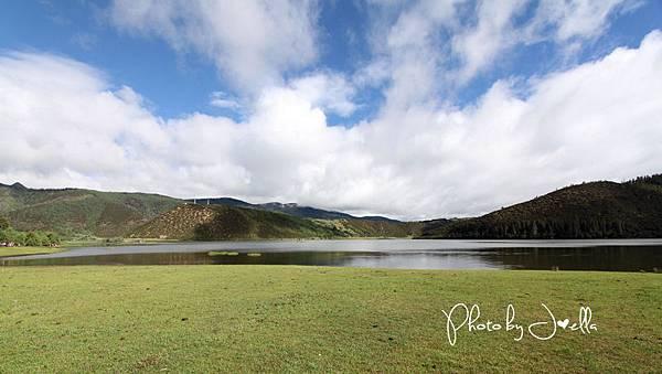 香格里拉2日遊_6普達措國家公園 (5)