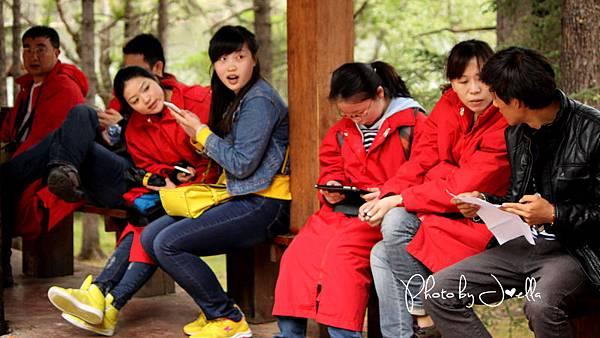 香格里拉2日遊_6普達措國家公園 (9)