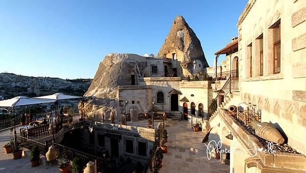 Harman Cave Hotel 哈曼洞穴酒店_Goreme (2).jpg