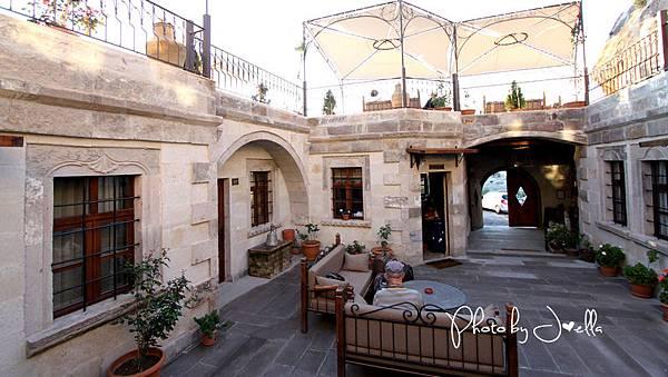 Harman Cave Hotel 哈曼洞穴酒店_Goreme (7).jpg