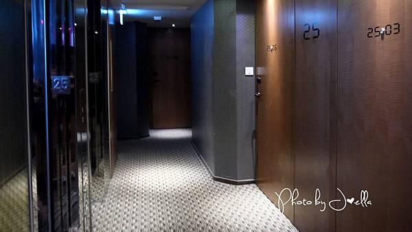 晉逸維園精品酒店Butterfly on Victoria Boutique Hotel  (13).jpg