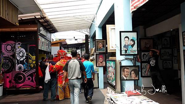 中央藝術坊(Central Market) (8).jpg