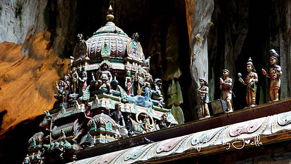印度教聖地黑風洞(Batu Caves) (7).jpg