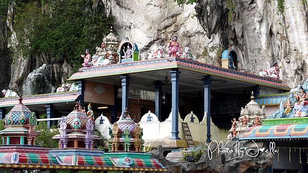 印度教聖地黑風洞(Batu Caves) (14).jpg