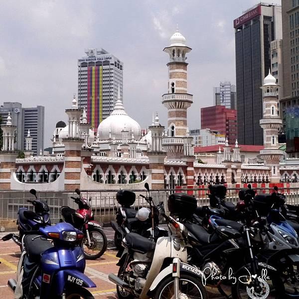 佳密清真寺(Masjid Jamek).jpg