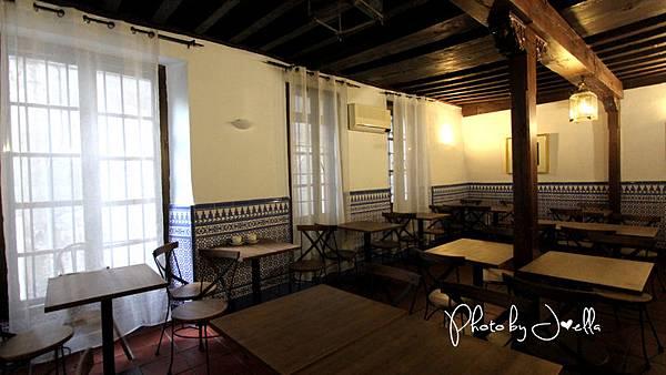格拉納達(Granada) 旅館Palacio de Santa Inés (15).jpg