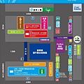 2010富邦臺北馬拉松-會場平面圖.JPG