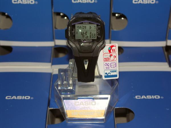 團購Casio WS-110H-2