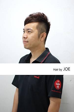水樹髮藝JOE作品IMG_09552