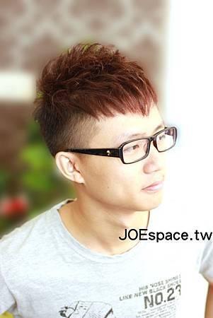 高雄水樹髮藝設計師JOE_男生剪髮推薦的方式_1431
