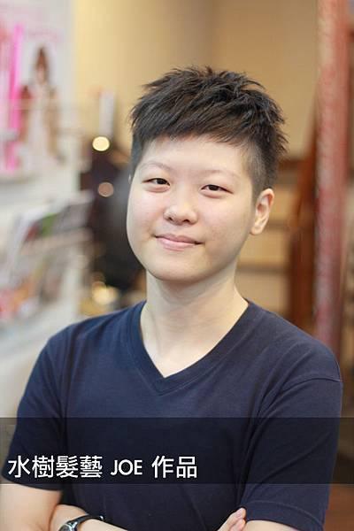 2012,柯震東,韓國,那些年,記者會,髮型