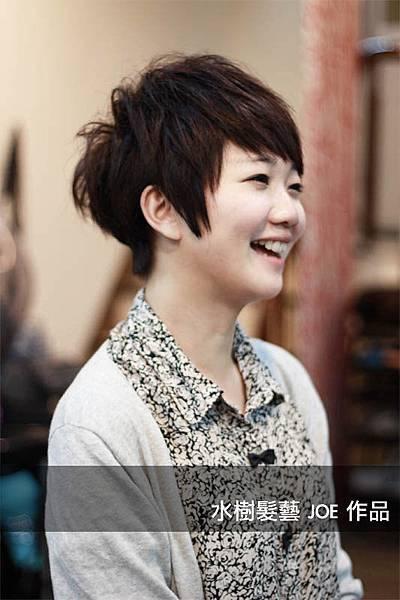 IMG_2297.jpg高雄,水樹髮藝,女生,剪髮,短,JOE